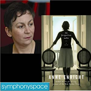 Thalia Book Club: Anne Enright's The Forgotten Waltz | [Anne Enright]