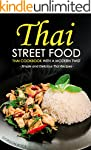 Thai Street Food - Thai Cookbook with...