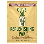 Organic Root Olive Oil Replenishing Pak, 1.75 oz (49.6 g)