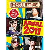 2011 (Horrible Histories)by Terry Deary