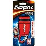 Energizer Weatheready Carabiner Crank Light