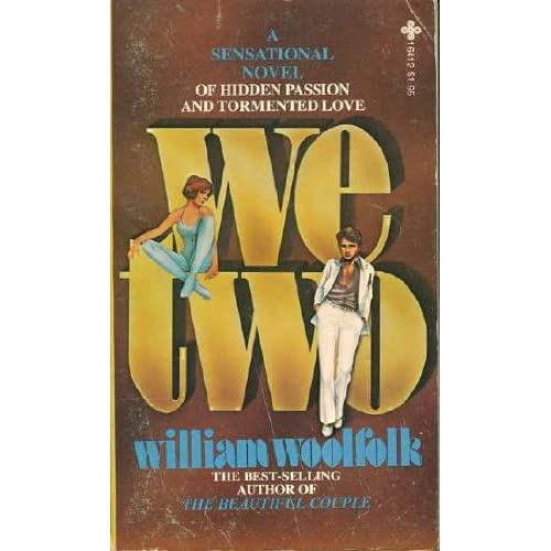 We Two William Woolfolk, Peter Palombi Books