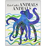Eric Carle's Animals Animalsby Laura Whipple