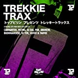 Trekkie Trax Japan Vol. 1