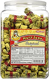 Mary Janes Candy (240 Count)