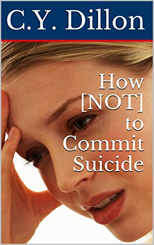 How [NOT] to Commit Suicide PDF