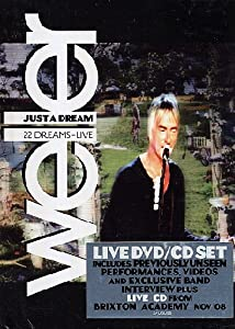Just A Dream (W/Dvd)