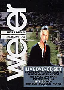 Just A Dream (W/Dvd)