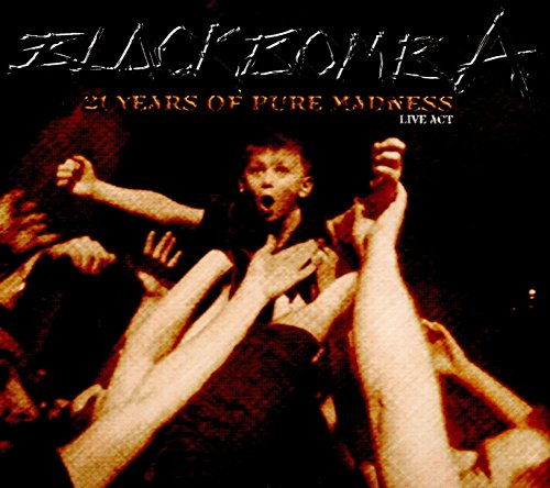 21 Years of Pure Madness/ Live Act