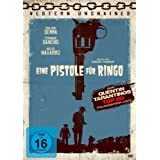 A Pistol for Ringo ( Una Pistola per Ringo ) ( Ballad of Death Valley )by Giuliano Gemma