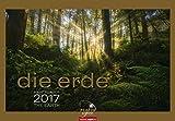 Die Erde 2017. Platin Edition