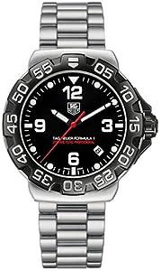 TAG Heuer Formula 1 Mens Quartz Watch WAH1110.BA0850