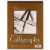 Strathmore 400 Series Calligraphy Pad 2 pcs sku# 1841547MA