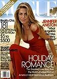 Vogue [US] December 2008 (単号)
