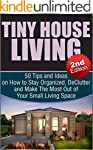 Tiny House Living 2nd Edition: 50 Tip...
