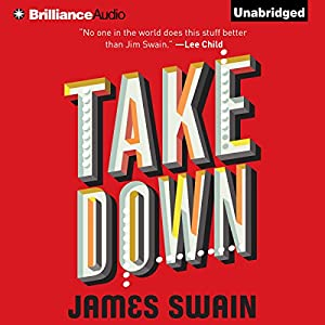Take Down Audiobook