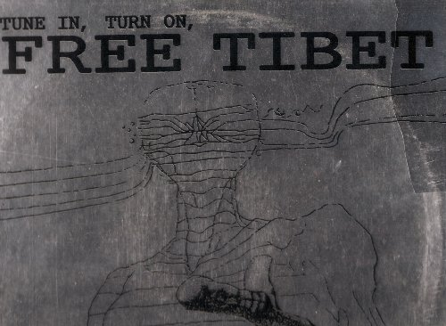GHOST - Tune In, Turn On, Free Tibet - 33T