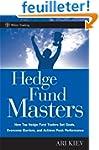 Hedge Fund Masters: How Top Hedge Fun...