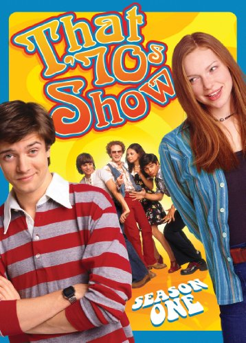 That 70s Show: Complete Season 1 [DVD] [Import]