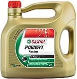 Castrol Power 1 Racing Engine Oil 10W-40 4T 4L
