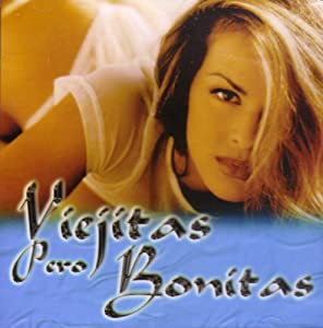 Viejitas Pero Bonitas (Vol. 3)