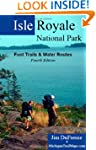 Isle Royale National Park: Foot Trail...