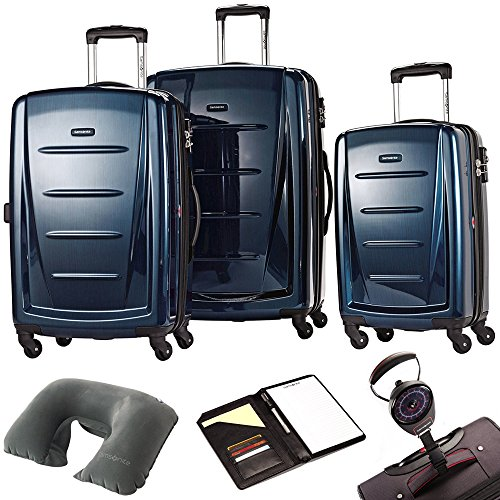 samsonite-winfield-2-fashion-hardside-3-piece-spinner-set-deep-blue-56847-1277-with-neck-pillow-with