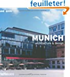 Munich : Architecture & design
