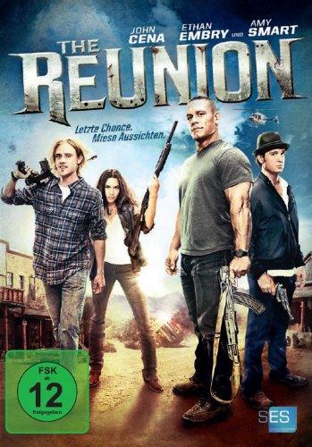 Reunion - Letzte Chance. Miese Aussichten.