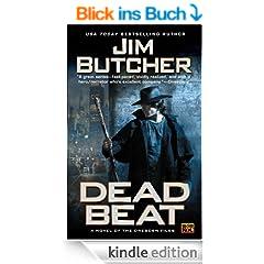 Dead Beat: A Novel of The Dresden Files