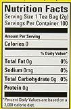 Lipton Yellow Label Tea Orange Pekoe 100 Tea Bags (Pack of 12)