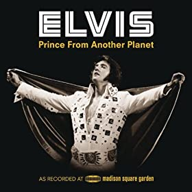 Introductions By Elvis (The Afternoon Show, 2012 Mix)