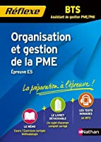 Organisation et gestion de la PME - BTS AG PME/ PMI
