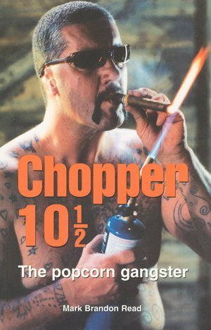 Chopper 10 1/2: The Popcorn Gangster PDF