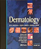 img - for Dermatology Volume 2 Only (No CD-ROM) book / textbook / text book
