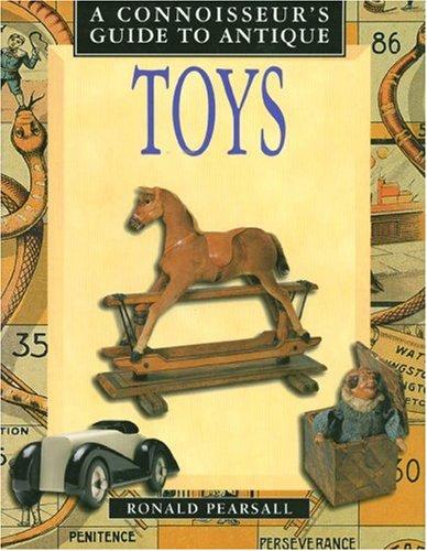 Connoisseur's Guide to Antique Toys PDF