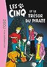 Les Cinq et le trésor du pirate par Voilier