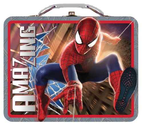 The Tin Box Company The Amazing Spider-Man 2 Large Carry All