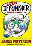 img - for I Even Funnier: A Middle School Story (I Funny) book / textbook / text book