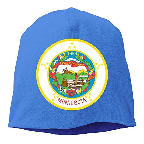 unisex-flag-of-minnesota-men-woman-fashion-beanie-wool-beanies-cap-royalblue