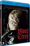 Image de Blood Creek [Blu-ray]