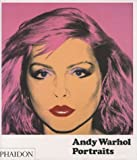 Andy Warhol Portraits (0714897159) by Robert Rosenblum