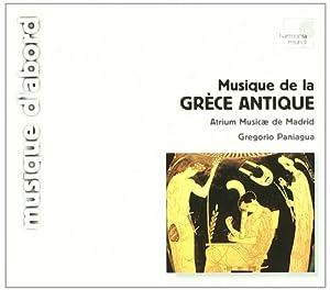 Musique de la Grece Antique (Ancient Greek Music)