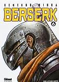 Berserk, Vol. 6 (272344905X) by Kentaro Miura