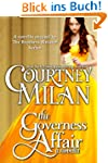 The Governess Affair (The Brothers Si...