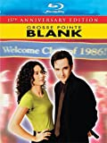 Cover art for  Grosse Pointe Blank (15th Anniversary Edition) [Blu-ray]