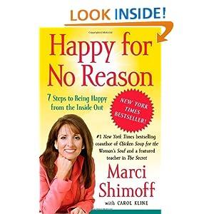 Happy for No Reason - Marci Shimoff