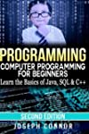 Programming: Computer Programming for...