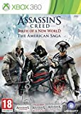 Assassin's Creed The American Saga Collection - Black Friday (XBOX 360)