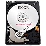 "500GB 7200rpm 2.5"" Laptop Hard Driv"